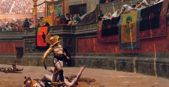 Rome: Skip-the-Line Colosseum to the Gladiator's Arena