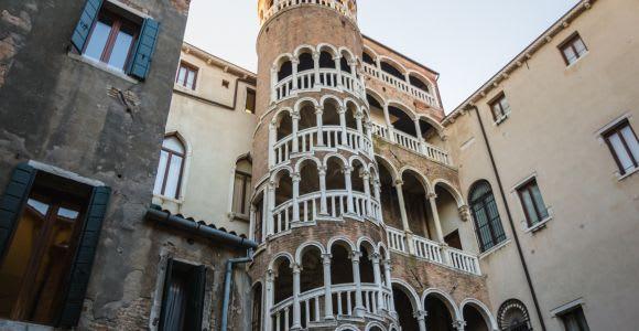 Hidden Venice: Unusual Walking Tour