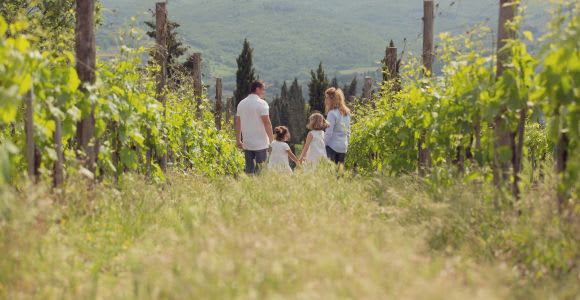 Chianti: Tuscan Cooking Experience with Wine Tasting