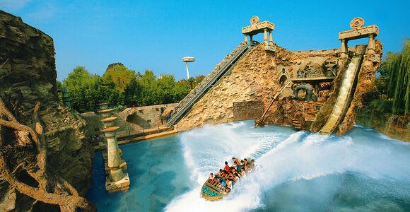 Gardaland Amusement Park: Skip-the-Line Ticket