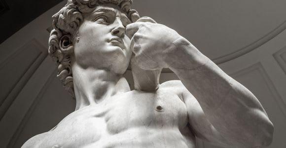 Florenz: Galleria dell'Accademia - Führung ohne Anstehen