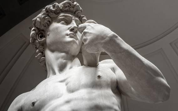 Galleria dell'Accademia: tour guidato e ingresso prioritario
