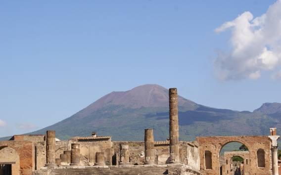 Pompeji, Herculaneum & Neapel: 3-Tages-City Pass