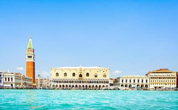 Venezia: ingresso prioritario e tour di Palazzo Ducale