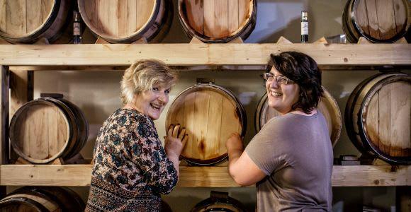 Assisi: tour di aceto balsamico biologico, olio d'oliva e vino