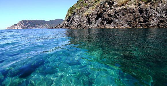 From La Spezia: Cinque Terre Full-Day Boat Tour