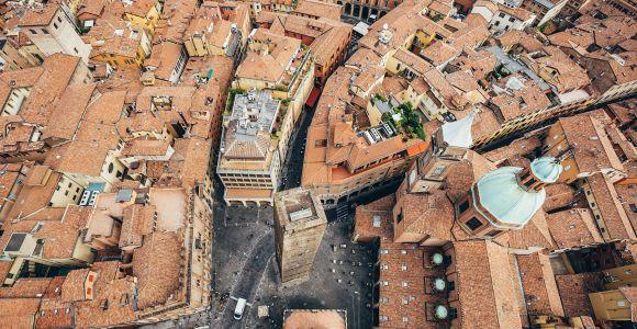 Bologna: Torre degli Asinelli & Food Tasting