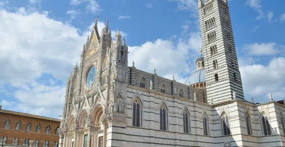 Siena: Street Food Tour With Local Guide