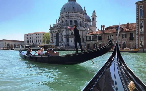 Venezia: tour basilica di San Marco e giro in gondola