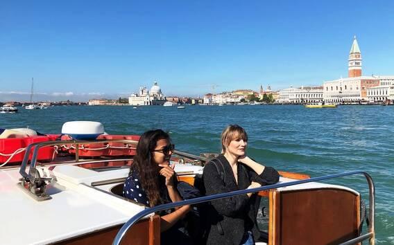 Venice: Full-Day Murano, Burano and Torcello Boat Tour