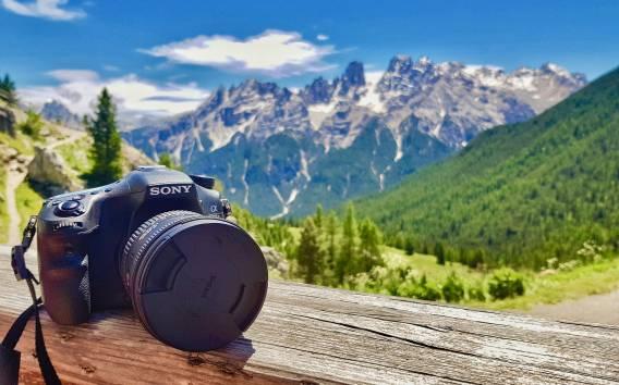Cortina e Dolomiti: tour di 1 giorno da Venezia