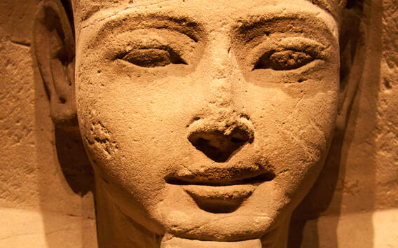 Turin: Egyptian Museum Skip-the-Line Entrance Ticket