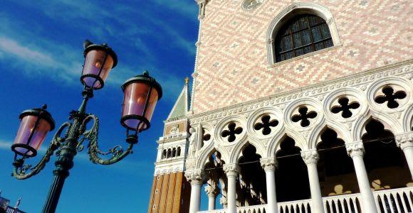 All-Inclusive Tour: Doge Palace, St Mark's Basilica & Square