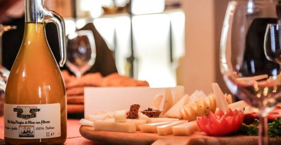 Verona: Olive Oil Tasting Experience
