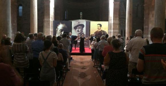 Lucca: Puccini Festival Opera Recitals and Concerts