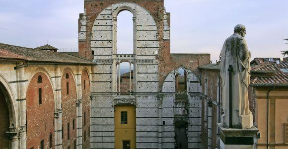 Siena: Duomo Complex & Santa Maria della Scala Acropoli Pass