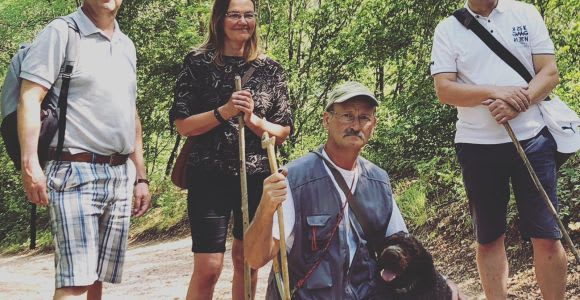 Verona: Truffle Hunting Experience & Amarone Tasting