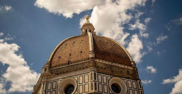 Florenz: Selbstgeführte Dome-Tour mit vorrangigem Zugang