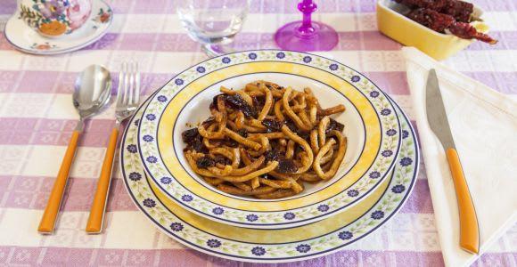 Perugia: esperienza culinaria a casa di un locale