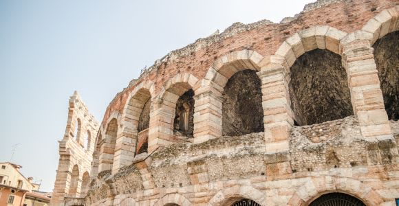 Verona Arena Skip-the-Line Guided Tour