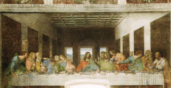 Milan: City Center & Last Supper Walking Tour