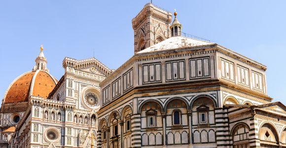 Duomo di Firenze: tour guidato con ingresso prioritario