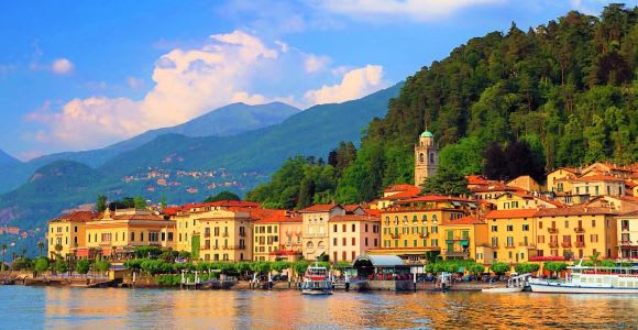 Lake Como: Cruise and Landscapes Experience from Milan
