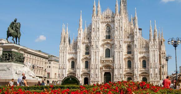 Da Vinci's Last Supper & Milan Sightseeing Tour
