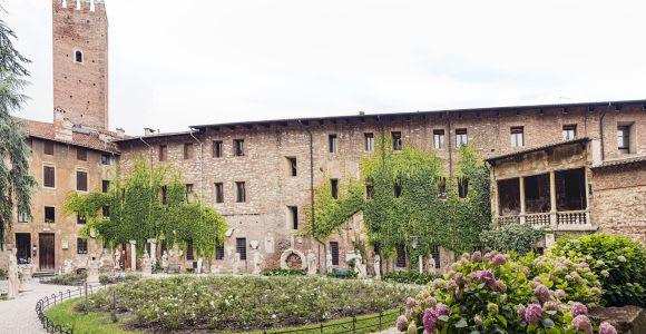 Vicenza: tour a piedi privato con Teatro Olimpico