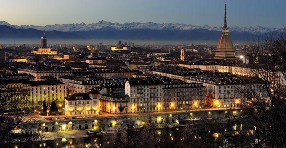 Torino: tour con Museo del Cinema e Mole Antonelliana