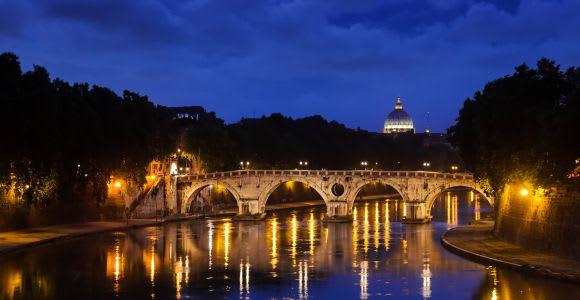 Roma: gioco di esplorazione nella città infestata