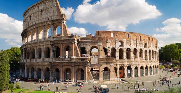 Imperial Rome: Coliseum, Roman Forum and Palatine Hill Tour