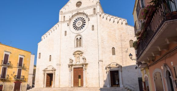 Bari: City Discovery Game