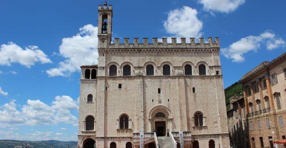 Gubbio: tessera turistica con sconti sulla città e audioguida