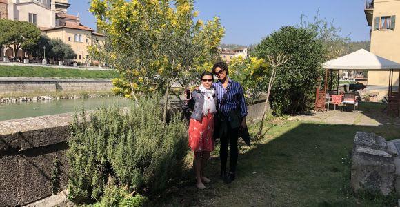 Verona: vigneti di Valpolicella e degustazione di vini
