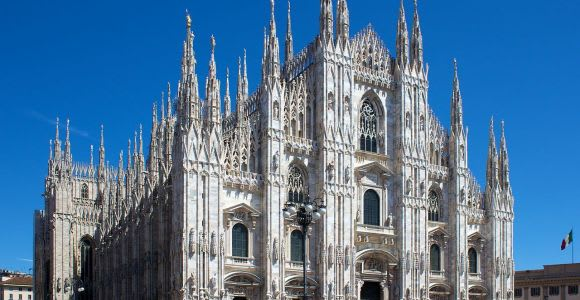Milan: Skip-the-Line Duomo Guided Tour and Optional Terraces