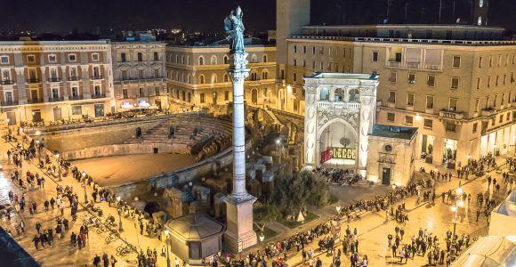 Lecce: tour guidato di 2 ore