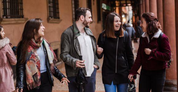 Private Bologna Tour: Piazza Maggiore to Due Torri