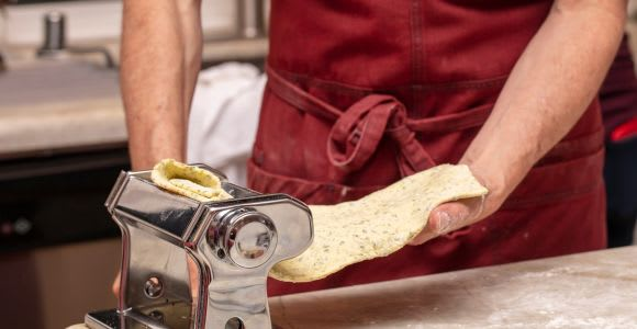 Assisi: Authentic Hands-on Cooking Class