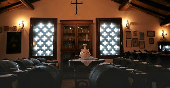 """Modena: Balsamic Vinegar """"Aceto"""" Tasting Experience"""