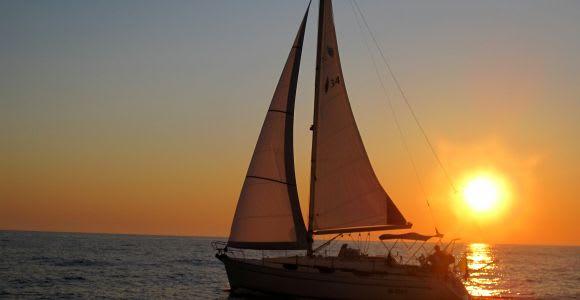 Bari: Half-Day Sailing Cruise along the Pugliese Coast
