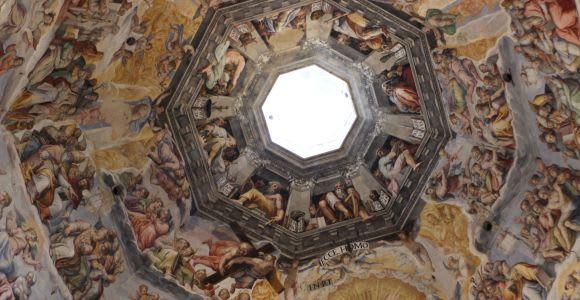 Firenze: biglietto di ingresso alla Cupola del Brunelleschi