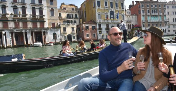 Venice: Venetian Aperitif on the Lagoon