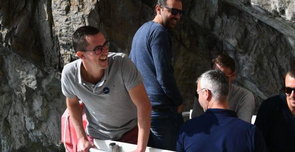 Sorrento Coast and Capri Sea View Tour from Sorrento