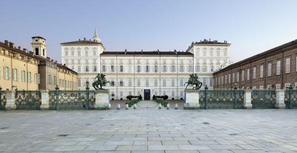 Torino: tour di 3 ore con ingresso al Palazzo Reale