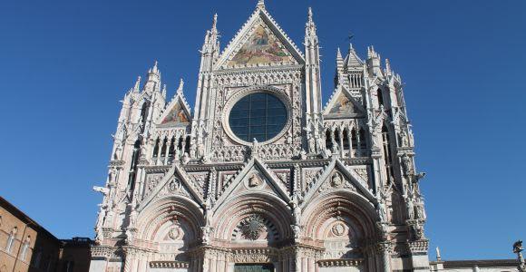 Private Tour of Duomo di Siena