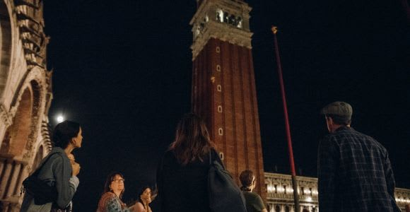 Venice St. Mark's Basilica After Hours: 1.5-Hour Tour