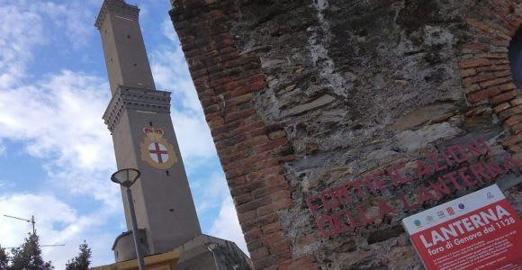 Genoa: World-Famous Aquarium and Lighthouse Combo Ticket
