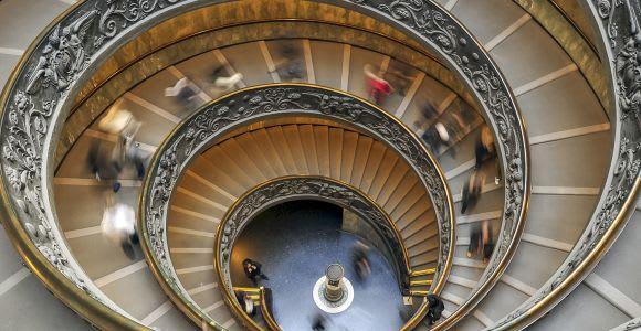 Roma: tour semi-privato di 3 ore del Vaticano al mattino