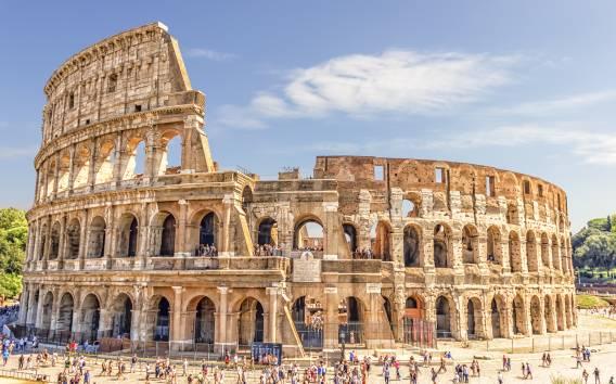 Colosseo e antica Roma: tour per famiglie e bambini